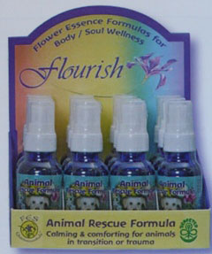 flourish animal rescue formula